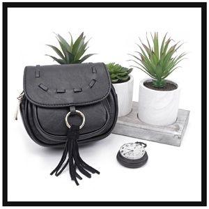 Tassel Belt Bag